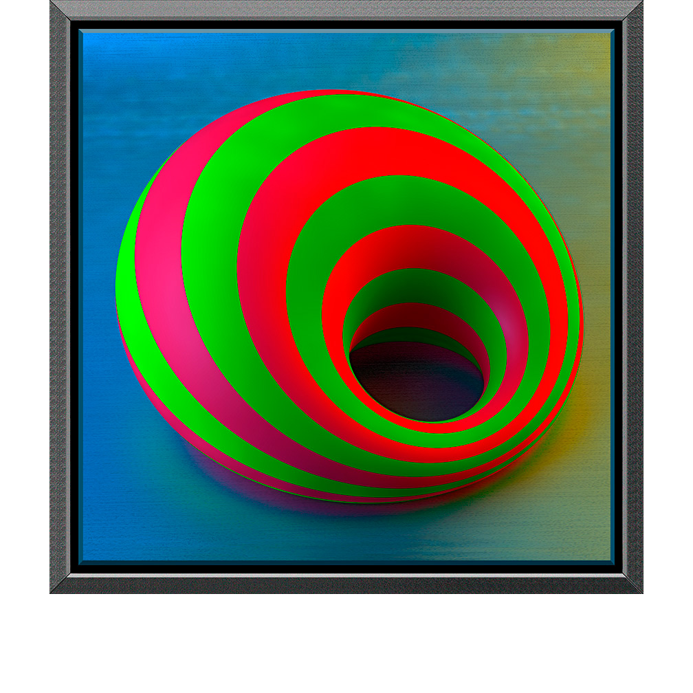 Cycloid Ring, 2012