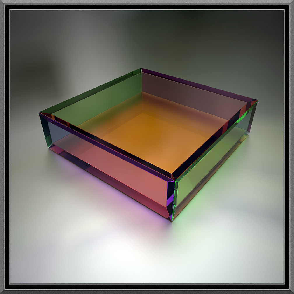 Glass Box III